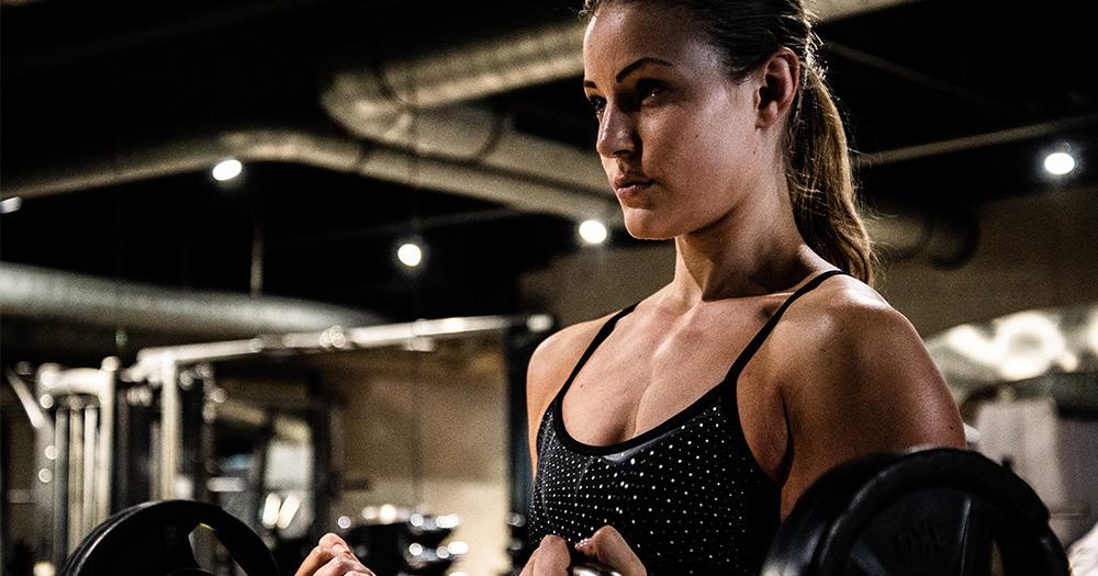 想要好身材的妳為什麼需要上肢訓練?(下)