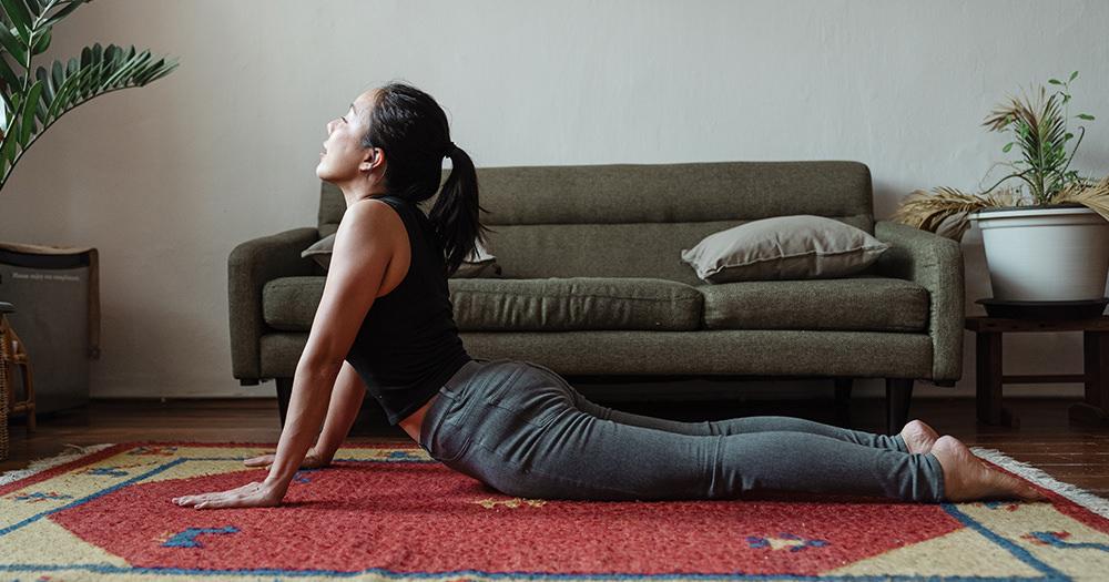 治療師破除迷思01:下背痛你還在做Mckenzie exercise嗎?